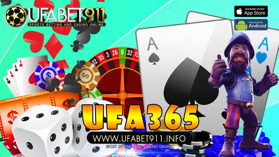 ufa365